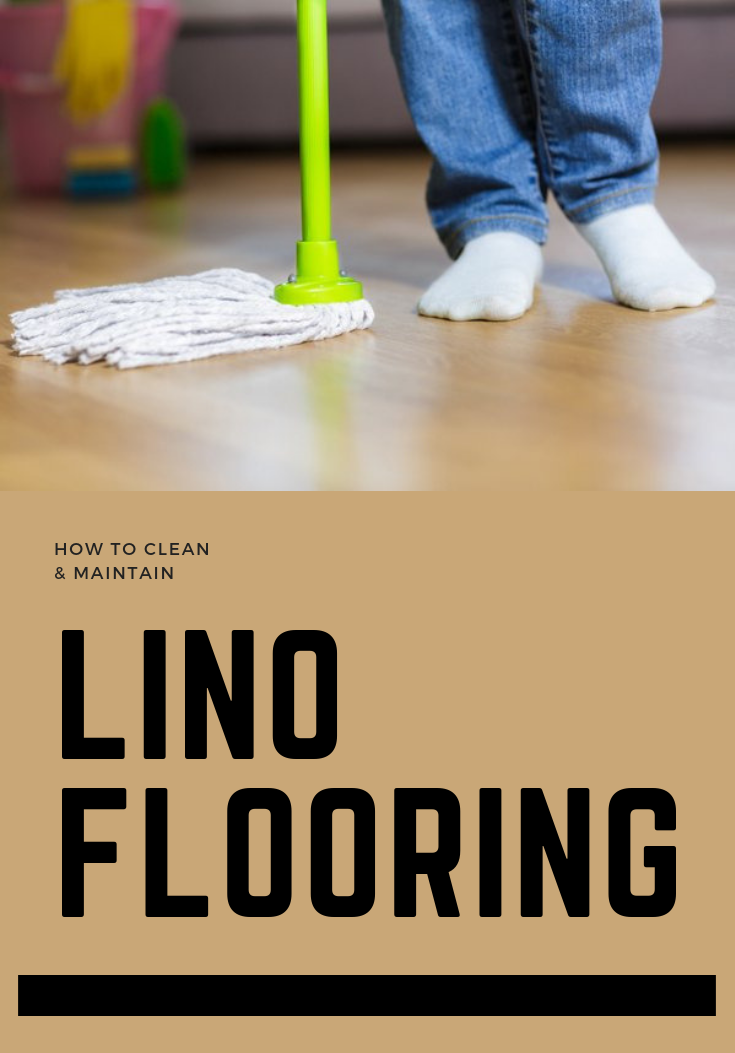 How To Clean And Maintain Lino Flooring Xcleaning Net