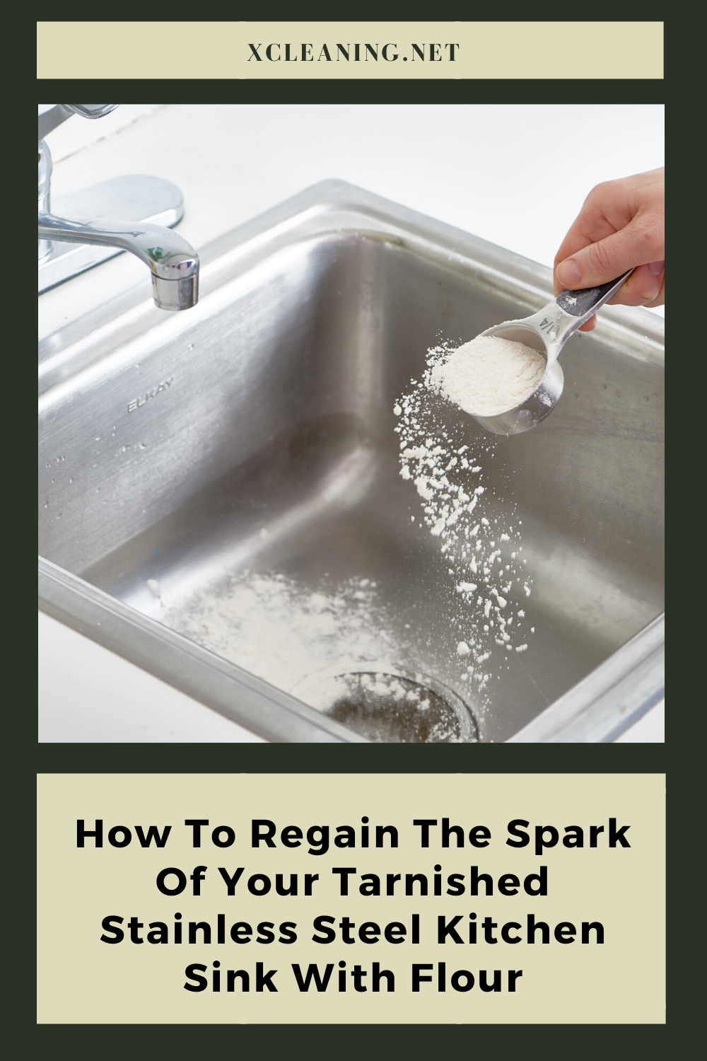 How To Regain The Spark Of Your Tarnished Stainless Steel